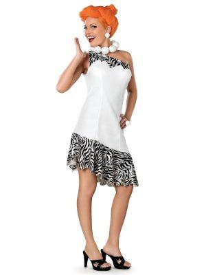 Costum Flinstone Wilma