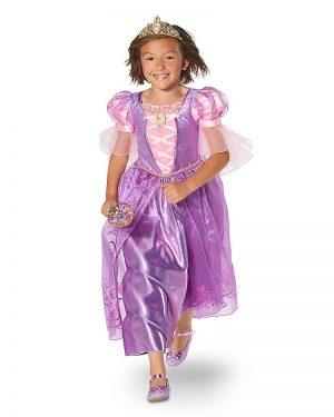 Costum Disney Rapunzel 3-4 Ani