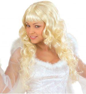 Peruca Inger Blonda