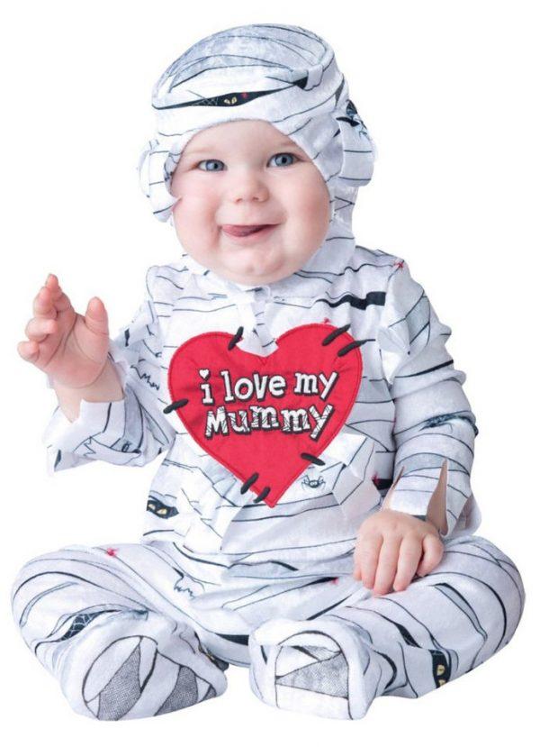 Costum Bebe Mumie