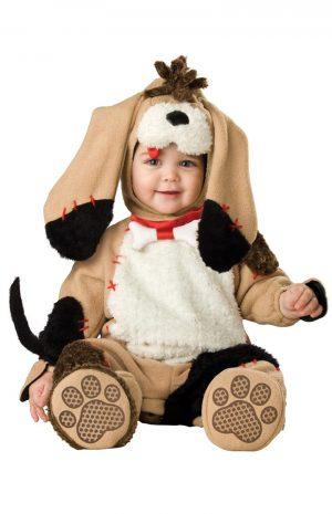Costum Bebe Catel