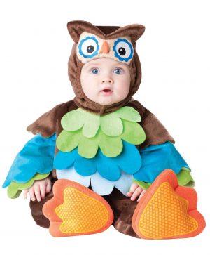 Costum Bebe Bufnita
