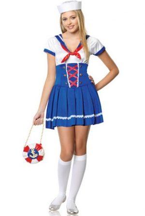 Costum Marinarita Fata