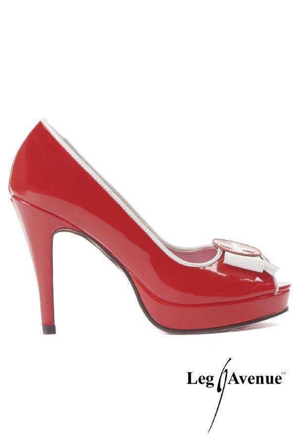 Pantofi Asistenta