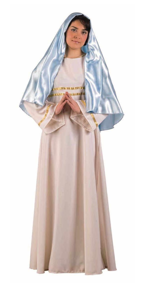 Costum Fecioara Maria Femei