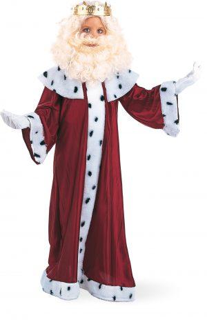 Costum Mag Rosu Copil