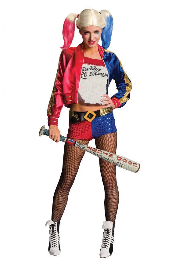 Bata Harley Quinn Gonflabila