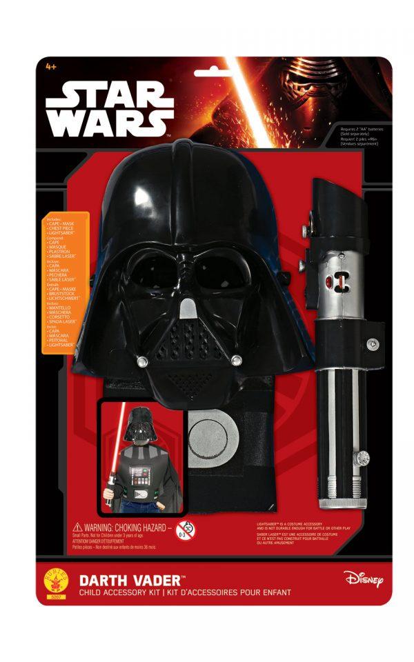 Costum Darth Vader