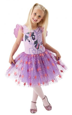 Costum Twilight Sparkle Micul Meu Ponei