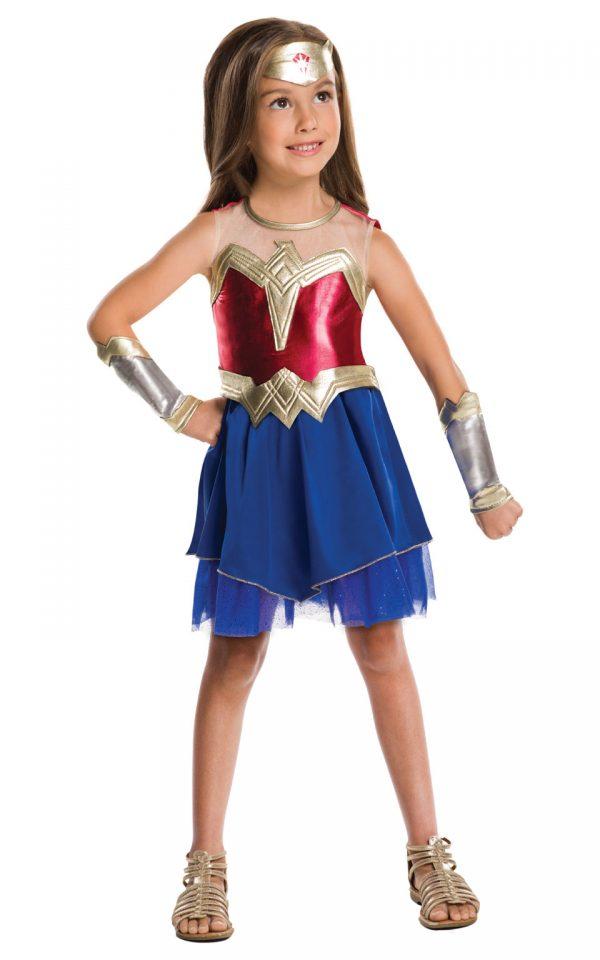 Costum Femeia Fantastica Copii