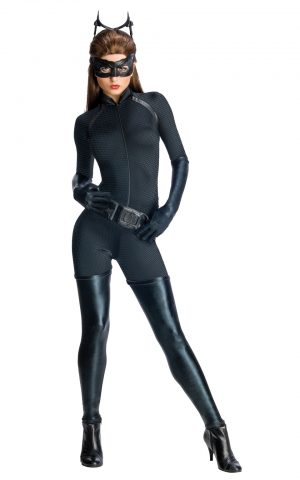 Costum Catwoman Complet