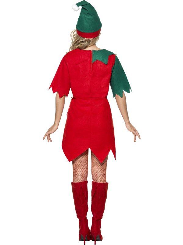 Costum Tunica Elfita