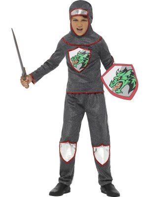 Costum Cavaler Medieval