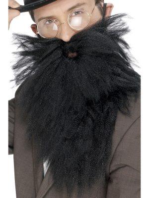 Barba Si Mustata Neagra