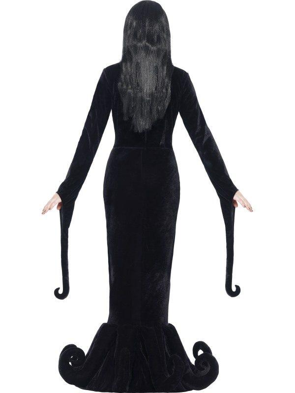 Costum Mortisia