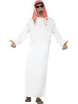 Costum Arab