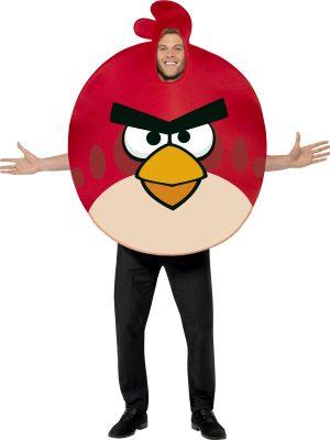 Costum Angry Bird