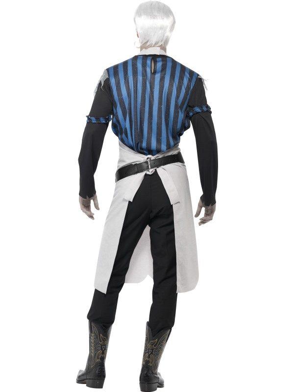 Costum Fantoma Barman