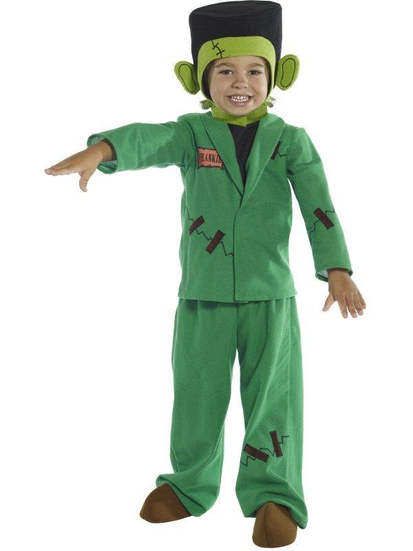 Costum Monstrulet 3 4 Ani