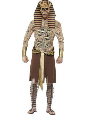 Costum Zombie Faraon