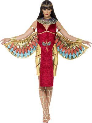 Costum Egiptean Isis