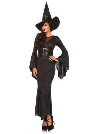 Costum Vrajitoare Halloween
