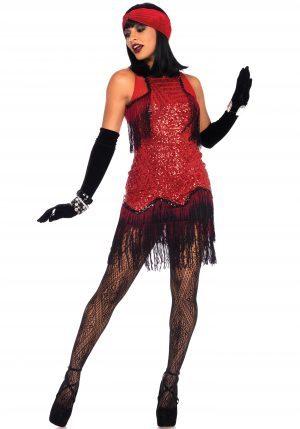 Costum Anii 20 Gatsby Girl