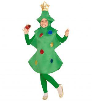 Costum Pom Craciun Copii