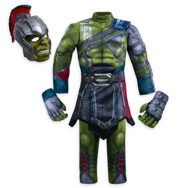 Costum Hulk Thor Ragnarok 2 3 Ani