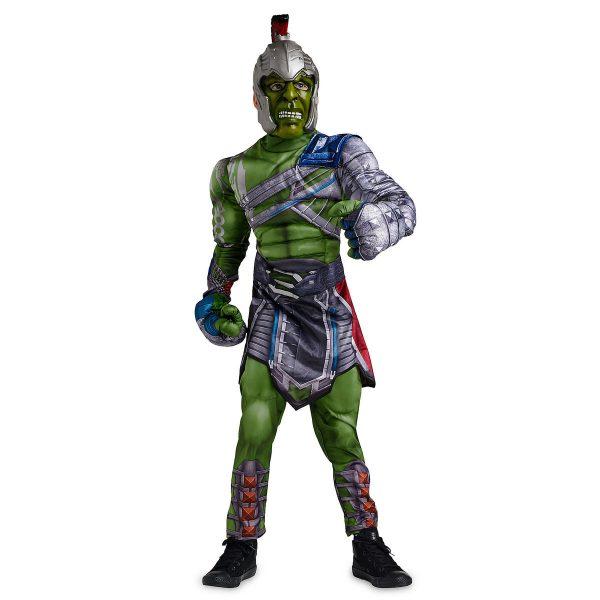 Costum Hulk Thor Ragnarok 3 4 Ani