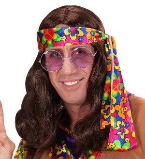 Peruca Hippie Satena