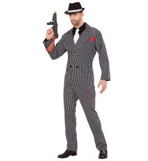 Costum Gangster Godfather