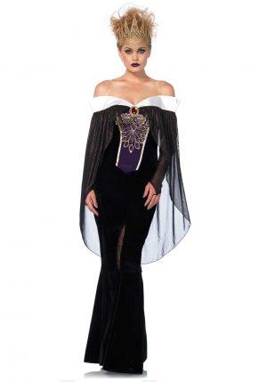 Costum Regina Cea Rea