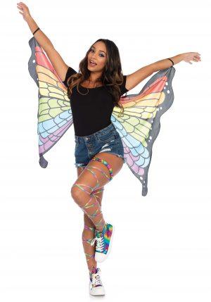 Aripi Fluture Curcubeu