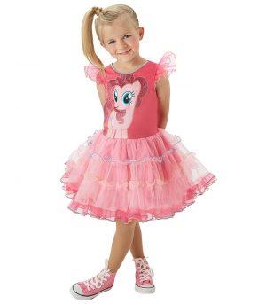 Costum Pinkie Pie Micul Meu Ponei