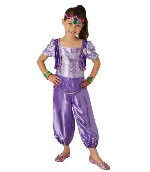 Costum Shimmer