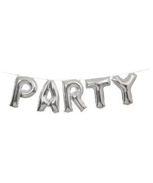 Baloane Folie Ghirlanda Party