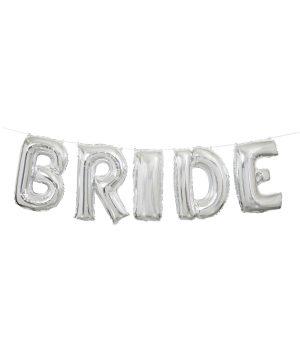 Baloane Folie Ghirlanda Bride