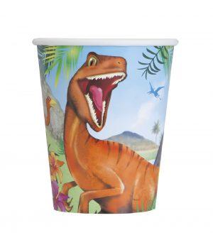Pahare Petrecere Dinozauri