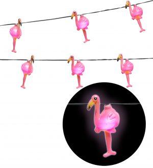 Ghirlanda Luminoasa Flamingo 2,5 m