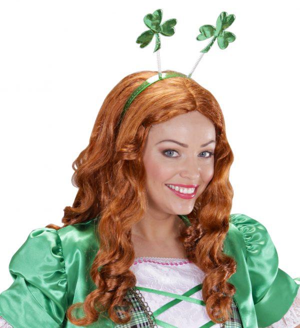 Bentita Trifoi St Patrick