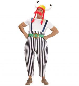 Costum Obelix