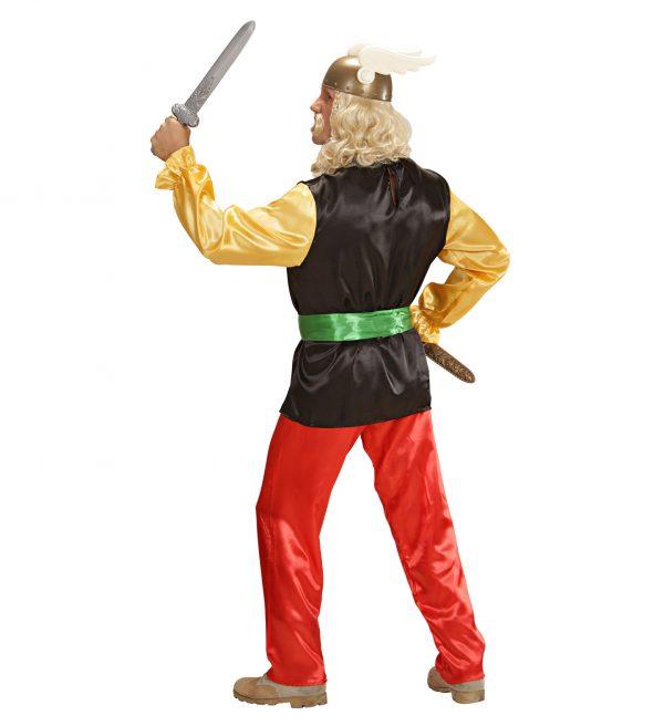 Costum Asterix
