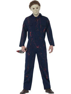 Costum Michael Myers