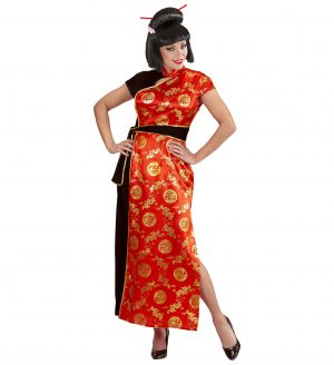 Costum Chinezoaica Adult