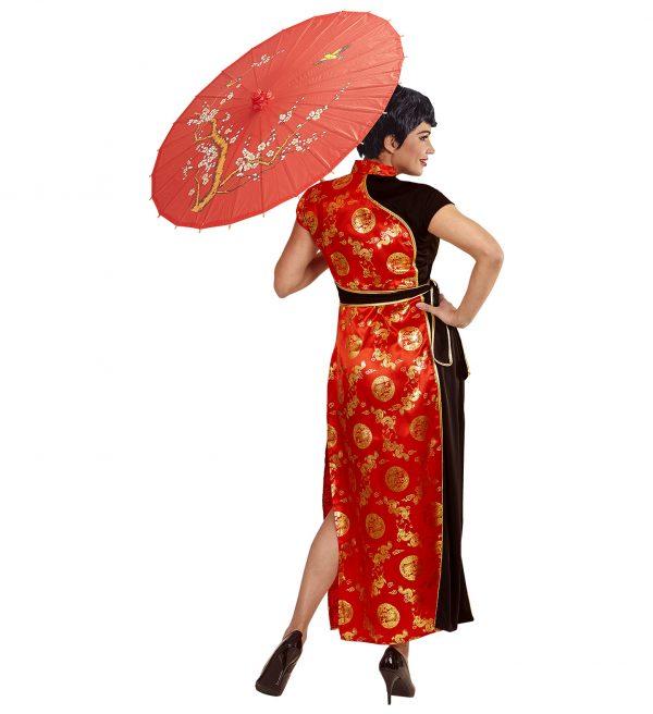 Costum Chinezoaica Adult