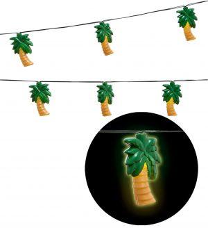 Ghirlanda Luminoasa Palmieri 2,5 m