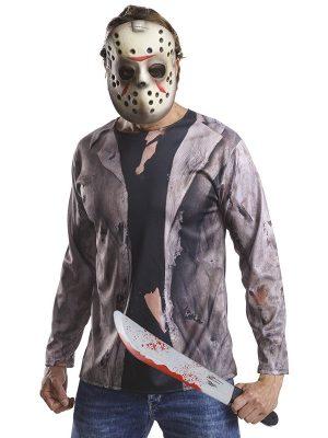 Costum Jason Adult ML