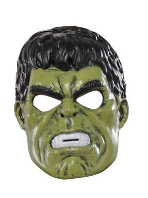Masca Hulk Marvel