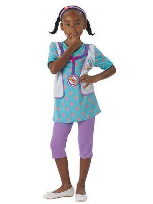 Costum Doctorita Plusica Disney